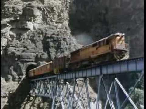 Экстремальные машины   Высокоскоростные Поезда