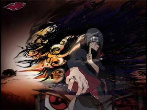 Naruto Shippuden OST 2 - Amaterasu (Kakuzu)