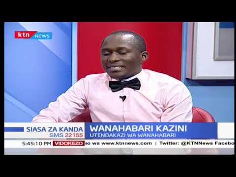 Wanahabari Afrika Mashariki (Sehemu Ya Pili) |SIASA ZA KANDA