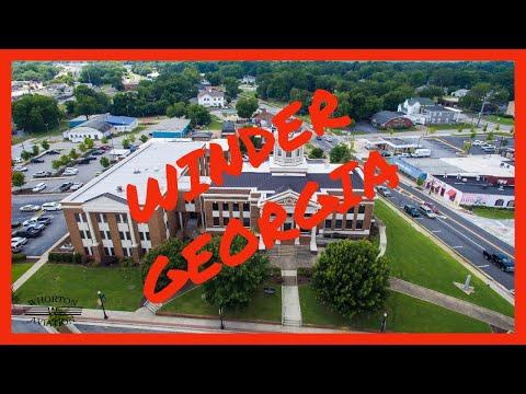 DRONE | Winder GA