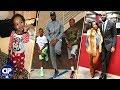 LeBron James Wife [ Savannah Brinson ] & Kids [ Maximus, LeBron Jr, Zhuri ] ► 2018