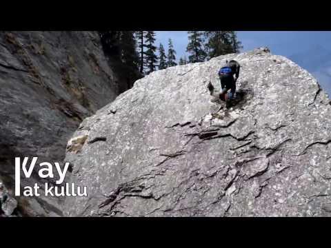 Most Dangerous Adventurous Trekking and beautiful places of kullu manali