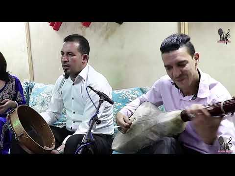 Hassane Ouaziza & Tamral Mariam – Manou idis imout