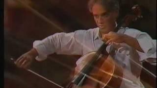 Xenakis Kottos for Cello Filmed performance by Rohan de Saram