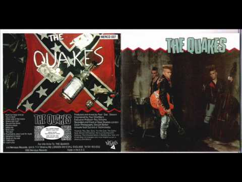 The Quakes - Pack Our Bags And Go