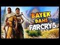 BAYEK ARRIVE DANS FAR CRY 5 !