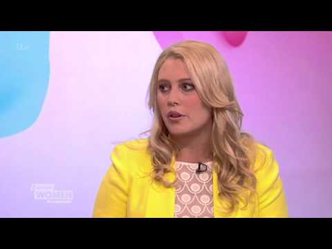 Mel Greig Says Sorry For The Pain After Her Prank Call | Loose Women