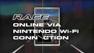 Race Driver Create & Race (DS) Trailer