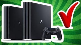Como cuidar ⭐⭐⭐ mi PlayStation 4 Slim y Pro Mantenimiento Limpieza 2017