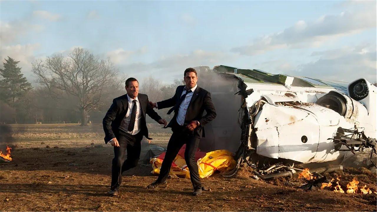 恐怖分子击落总统飞机,扬言活捉总统!万万没想到其保镖是战神级别的!