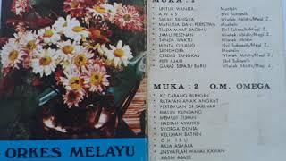 Tiada maaf bagimu - Elvy Sukaesih & Meggy z, OM Purnama