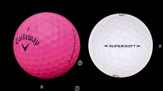 Callaway Supersoft tested - Load of Balls Episode 9