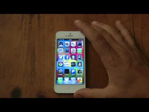 iPhone 5 Video recensione by HDblog