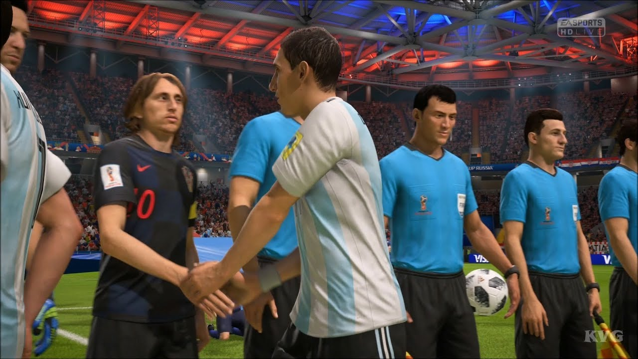 Best Argentina v Croatia - 2018 FIFA World Cup Russia - maxresdefault  Perfect Image Reference-841479.jpg