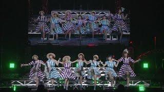 LIVE MIX 桃子と梨沙子の掛け合いのファンキーな楽曲.