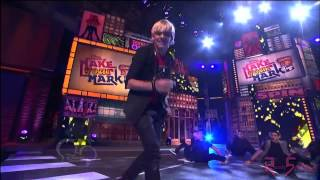 Ross Lynch - Can You Feel It - Disney Channel