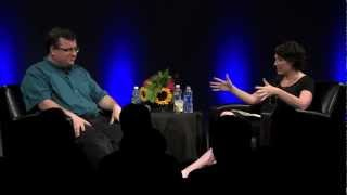 PandoMonthly: Fireside Chat With Reid Hoffman