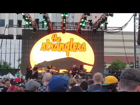 Golden Brown - The Stranglers - Punk Rock Bowling 2019