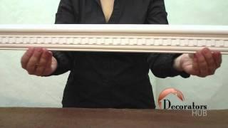 Ac243 Panel Moulding