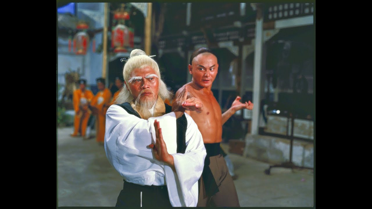 clan of the white lotus 1979 official trailer by shaw brothers youtube. Black Bedroom Furniture Sets. Home Design Ideas