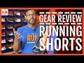 Gear Review | Running Shorts
