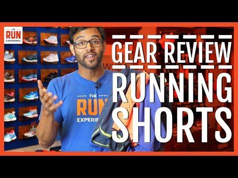 Gear Review | Running Shorts