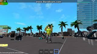 ROBLOX - Simulador de levantamiento de peso 2 Kung Fu gamepass Juego parte2)