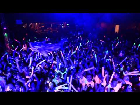 The Neon Paint Party Tour: LA Are You Ready?