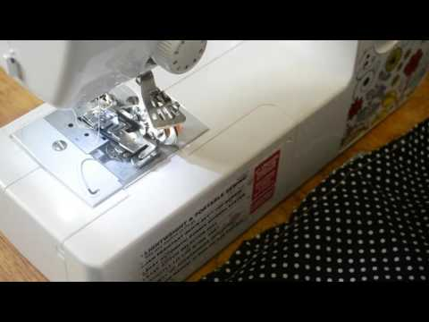 Sewing & Embroidery Tutorial - Customizing A Lab Coat