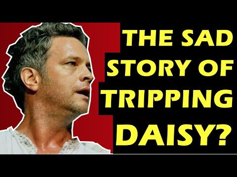 Tripping Daisy: The Tragic Story Of The Band Behind I Got a Girl, Wes Berggren's Death