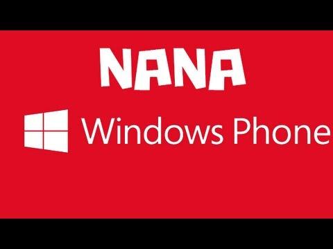 Nana - Ringtone WP Nokia