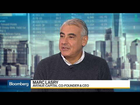 Avenue Capital CEO Lasry Loves Uncertainty, Issues