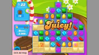 Candy Crush SODA SAGA level 133