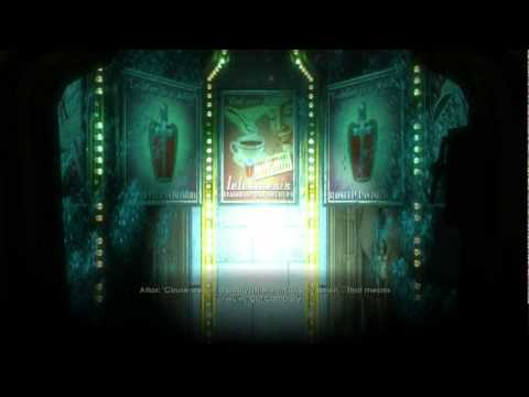 Let's Play Bioshock - A new way of doing things(P1)