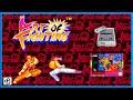 Art Of Fighting ROBERT GARCIA | Gameplay | (Super Nintendo) SNES