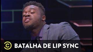 "LipSync Battle - Kevin Olusola - ""Love Me Now"""