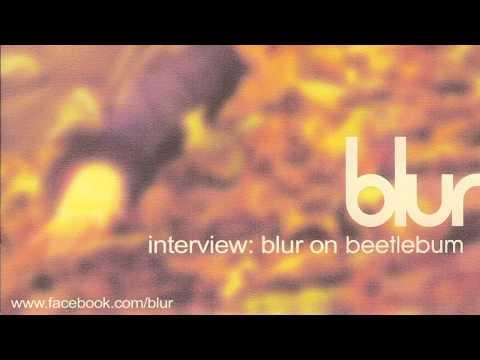 Blur the making of beetlebum