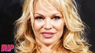 connectYoutube - Pamela Anderson Says Weinstein Victims Should Have Known Better