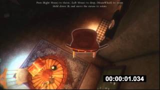 Brand New WR 12.8 Seconds House of Caravan Any%