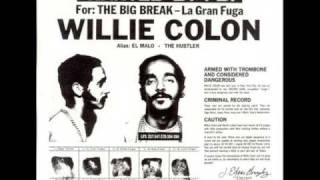 Quiero saber de Willie colon
