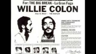 Quiero saber de Willie colon