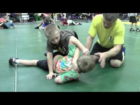 Interior Youth Wrestling