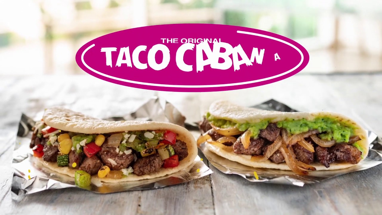 New Carne Asada at Taco Cabana - YouTube