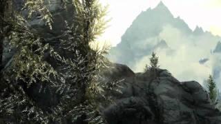 The Elder Scrolls V: Skyrim - Story Trailer (Español)