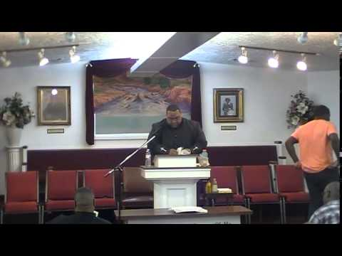 Open Hands Bible Fellowship Church Pastor Chris Sutton Sermon title- Jacob the hustler Gen 32:22-32