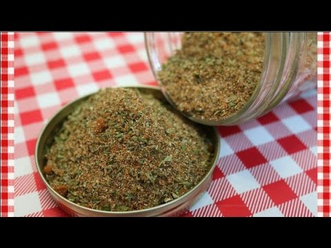 Salt Free Creole Seasoning ~ Cajun Seasoning Recipe~ Noreen's Kitchen