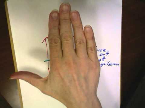 Lecture 29 3 Right Hand Rule Examples Youtube