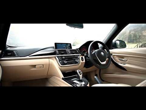 BMW 3er 2012 (F30) Luxury Line, Sport Line und Modern Line
