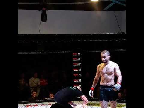 Бой UFC