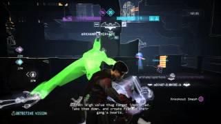 Batman Arkham Origins Multiplayer Gameplay #2